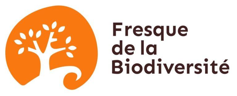 Fresque de la biodiversité par Blooming